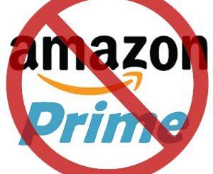 cancelar amazon prime 300x245 - Amazon Prime, No caigas en eso y hagas el primo