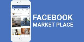 descarga - Facebook Market place